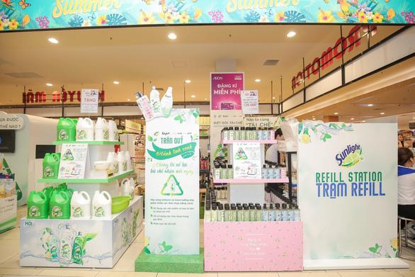 Người trẻ và niềm tin vào việc dùng bao bì từ nhựa tái chế - Ảnh 2.