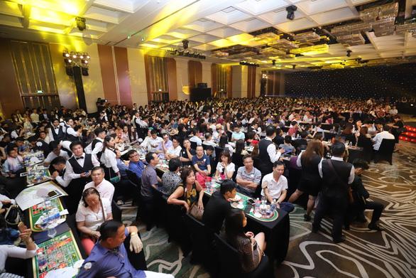 3 lợi thế của mini-hotel Grand World Phú Quốc - Ảnh 1.