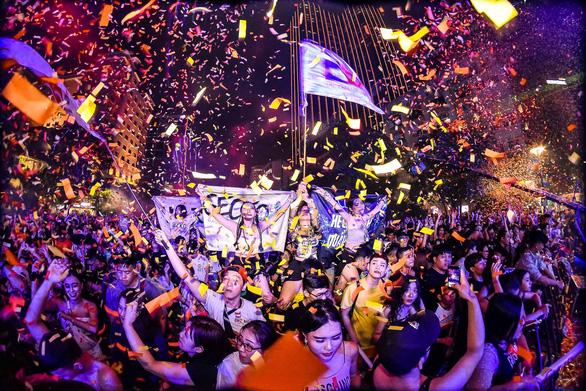 Dàn DJ top thế giới đến Lễ hội âm nhạc điện tử Ravolution 2019 - Ảnh 2.