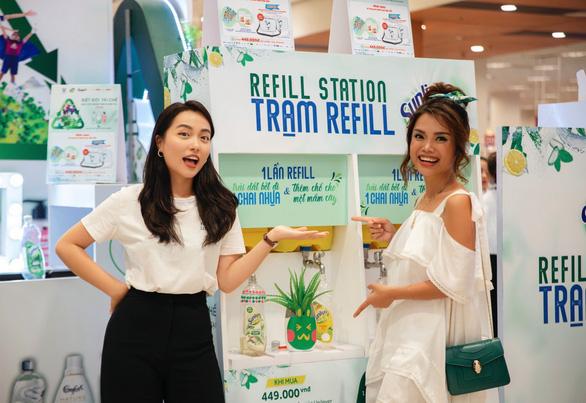 Người trẻ và niềm tin vào việc dùng bao bì từ nhựa tái chế - Ảnh 4.