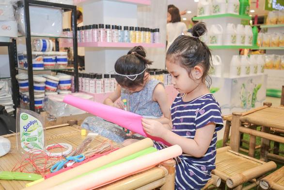 Người trẻ và niềm tin vào việc dùng bao bì từ nhựa tái chế - Ảnh 5.