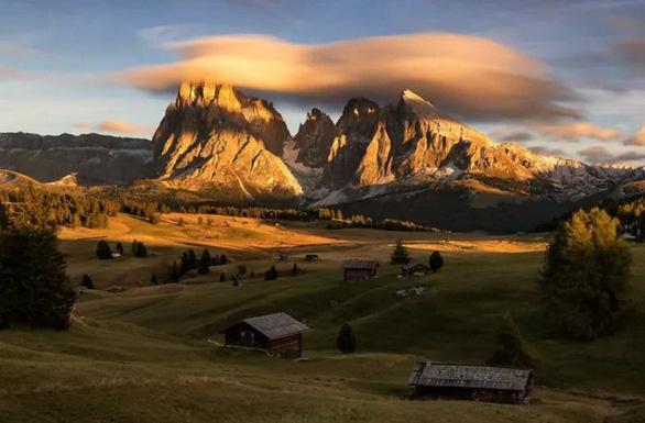 Nghẹt thở ảnh đẹp thiên nhiên từ cuộc thi National Geographic Travel - Ảnh 6.