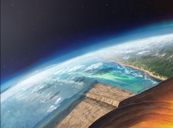 Hành tinh này sẽ không còn Đại Tây Dương - Ảnh 1.