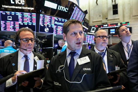 Thị trường lo lắng chờ đàm phán thương mại Mỹ - Trung - Ảnh 1.