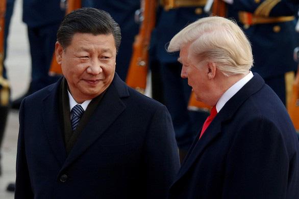Vì sao Trung Quốc quyết định chơi rắn với Mỹ? - Ảnh 1.