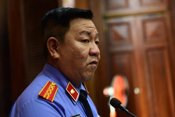 Đề nghị tử hình trùm ma túy Văn Kính Dương và 5 đồng phạm - Ảnh 3.