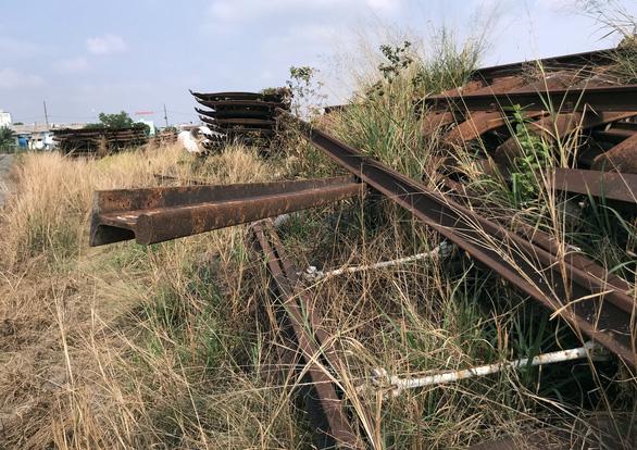Rà soát hết 20 doanh nghiệp quản lý kết cấu hạ tầng đường sắt - Ảnh 1.