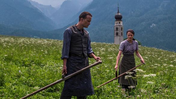 5 bộ phim đáng mong đợi nhất ở Cannes 2019 - Ảnh 3.