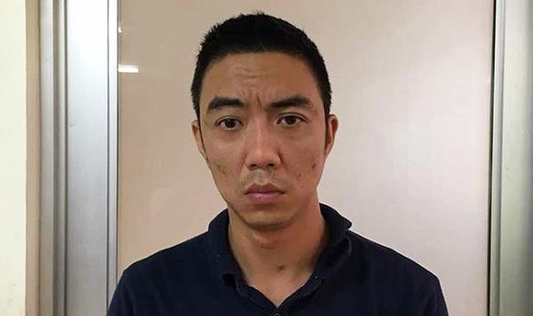Khởi tố, bắt tạm giam tài xế lái xe tông 2 người tử vong ở hầm Kim Liên - Ảnh 1.