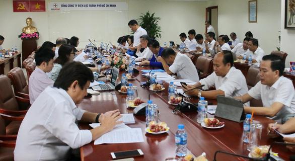 Tăng giá điện, doanh nghiệp kiến nghị phải báo trước 9-12 tháng - Ảnh 3.