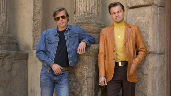 5 bộ phim đáng mong đợi nhất ở Cannes 2019 - Ảnh 1.