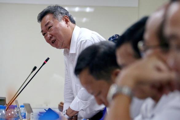 Tăng giá điện, doanh nghiệp kiến nghị phải báo trước 9-12 tháng - Ảnh 4.