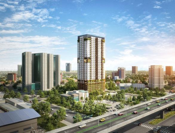 Chuẩn bị cán đích, FLC Green Apartment tung ưu đãi lớn - Ảnh 1.