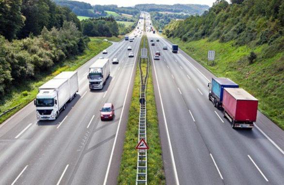 Sắp có cao tốc Bắc - Nam 40.000 tỉ đồng qua Bình Thuận - Ảnh 1.