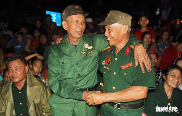 60 năm huyền thoại một đường Hồ Chí Minh - Ảnh 2.