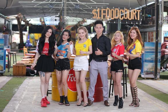 Lê Minh Hoàng - Chàng sinh viên trẻ làm chủ hai doanh nghiệp - Ảnh 3.