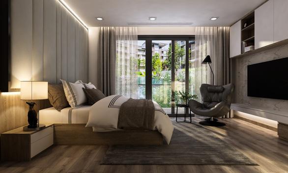 Phan Thiết xuất hiện siêu biệt thự 11 phòng giá 7 tỉ đồng - Ảnh 8.