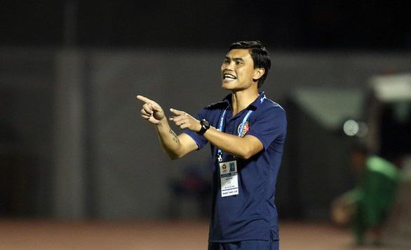 Phan Văn Tài Em mở lớp bóng đá cộng đồng - Ảnh 1.