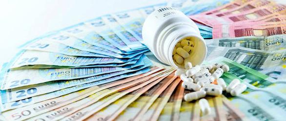 Mỹ buộc công bố giá thuốc trong quảng cáo trên truyền hình - Ảnh 1.