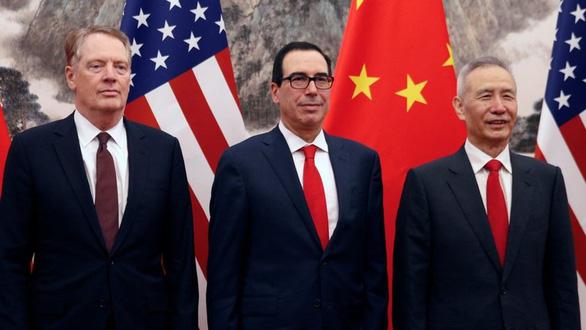 Trung Quốc: Đáp trả cần thiết', ông Trump: Phá thỏa thuận phải trả giá! - Ảnh 1.