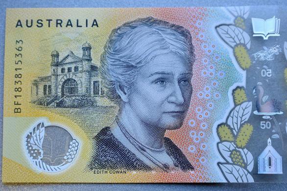 Khó tin: Hàng triệu đôla Úc dính lỗi đánh máy - Ảnh 1.