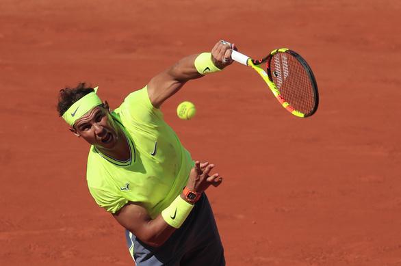 Federer và Nadal nhẹ nhàng vào vòng 4 Roland Garros 2019 - Ảnh 2.