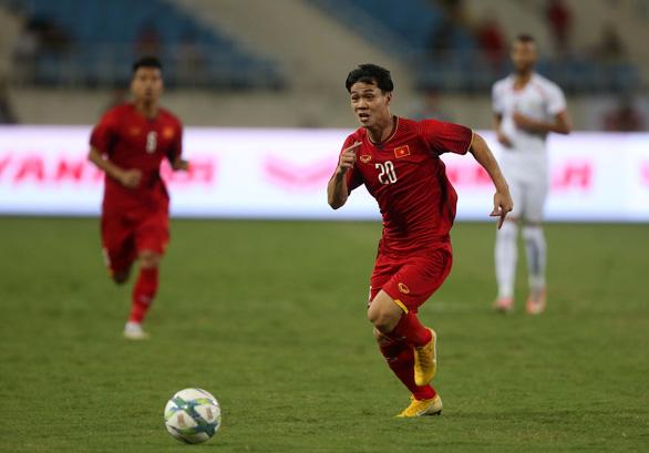 """HLV Park Hang Seo """"nóng mặt"""" với truyền thông về danh sách đội tuyển Việt Nam - Ảnh 2."""