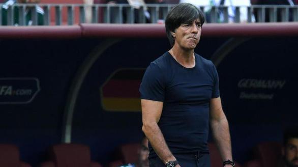 HLV tuyển Đức Low bị tai nạn, bỏ lỡ vòng loại Euro 2020 - Ảnh 1.