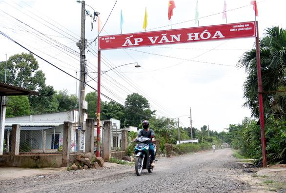 Chia tay Suối Trầu, chờ sân bay Long Thành - Ảnh 5.