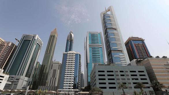 Dân UAE đam mê săn bất động sản nhất thế giới - Ảnh 1.