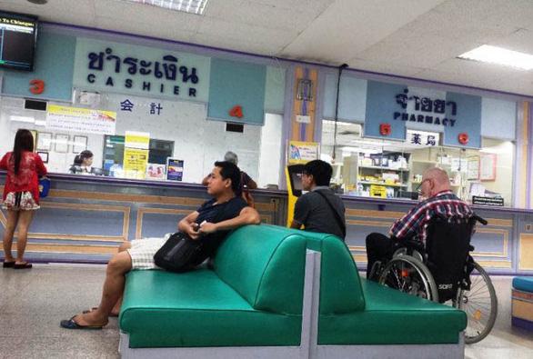 Thái Lan minh bạch hóa bệnh viện tư - Ảnh 1.