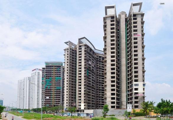 Hiệp hội nói số liệu tồn kho bất động sản của bộ là quá thấp - Ảnh 1.