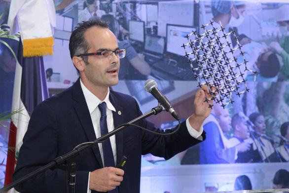 Phát hiện vật chất nano carbon mới - Ảnh 1.