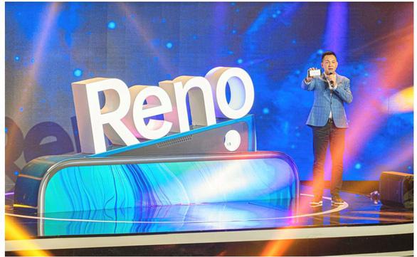 Vì sao Reno là smartphone được trông đợi nhiều nhất của OPPO năm nay? - Ảnh 1.
