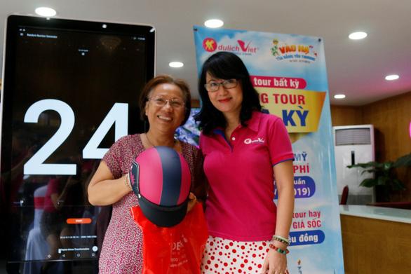 Tour Hoa Kỳ lần 3 của Du Lịch Việt đã có chủ - Ảnh 3.