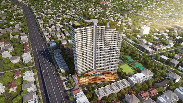 Sắp có căn hộ chuẩn may đo cho gia đình Việt - Ảnh 1.