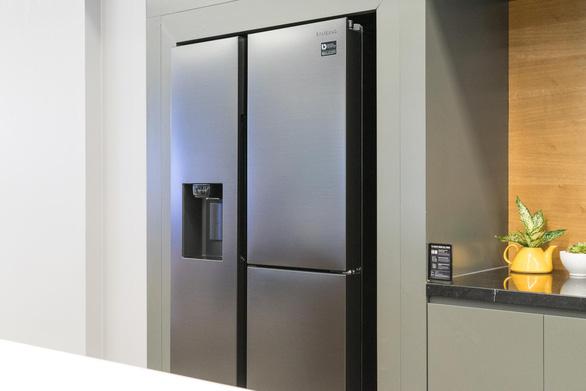 Lời giải cho bài toán tủ lạnh của người nội trợ hiện đại - Ảnh 3.