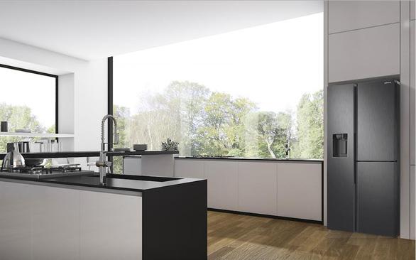 Tủ lạnh Samsung tạo cảm hứng thiết kế cho sinh viên Kiến Trúc - Ảnh 4.
