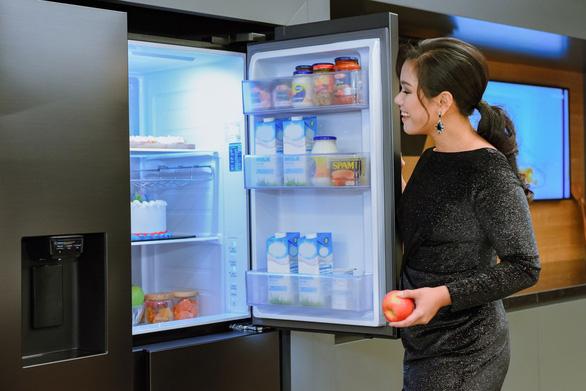 Lời giải cho bài toán tủ lạnh của người nội trợ hiện đại - Ảnh 4.