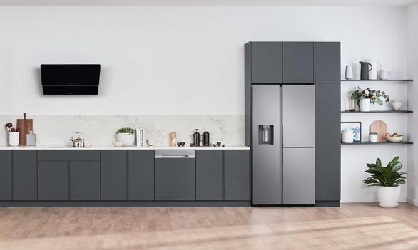Tủ lạnh Samsung tạo cảm hứng thiết kế cho sinh viên Kiến Trúc - Ảnh 5.