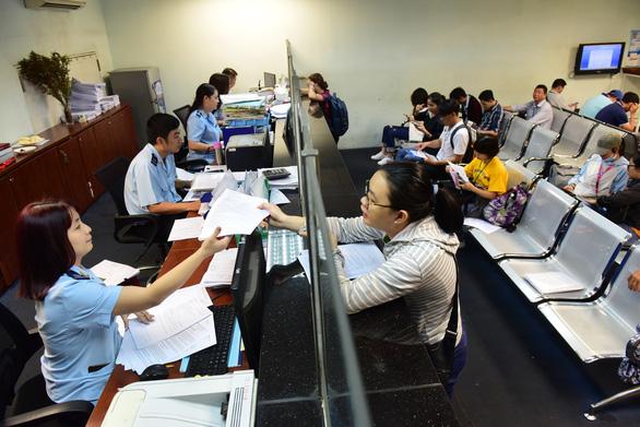 Иностранцам запретят покидать Вьетнам за неуплату налогов