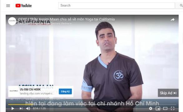 Hàng loạt doanh nghiệp gỡ quảng cáo trong video độc hại trên YouTube - Ảnh 1.