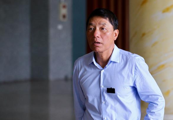 Vũ nhôm và hai cựu thứ trưởng bị y án, cựu tướng tình báo được giảm án - Ảnh 4.