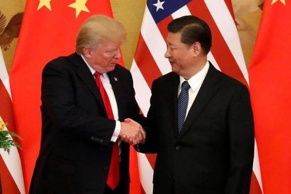 Trung Quốc nín thinh về cuộc họp riêng với Mỹ tại G20 - Ảnh 1.