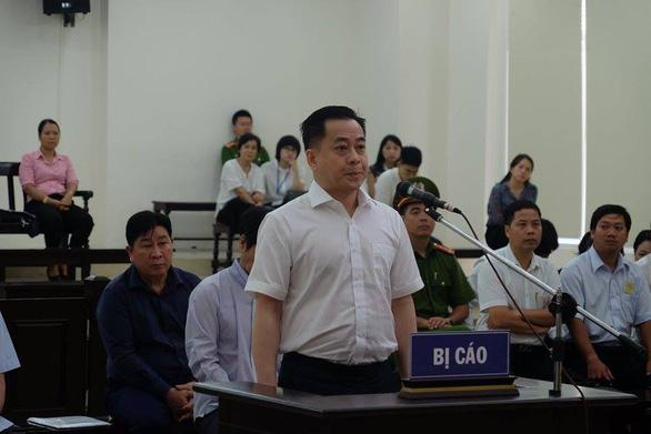 Đề nghị y án 15 năm tù Vũ 'nhôm', không cho 2 cựu thứ trưởng công an hưởng án treo - Ảnh 1.