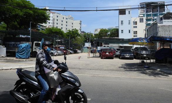 Gian nan đầu tư bãi giữ ôtô ở Đà Nẵng - Ảnh 2.