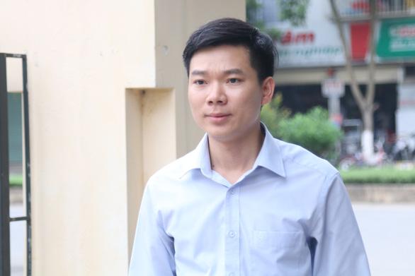 Bộ Y tế gửi công văn mật cho tòa phúc thẩm vụ bác sĩ Hoàng Công Lương - Ảnh 2.