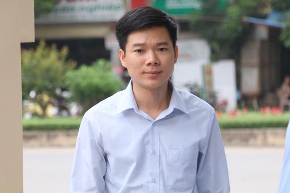 Bác sĩ Hoàng Công Lương hầu tòa phúc thẩm - Ảnh 1.