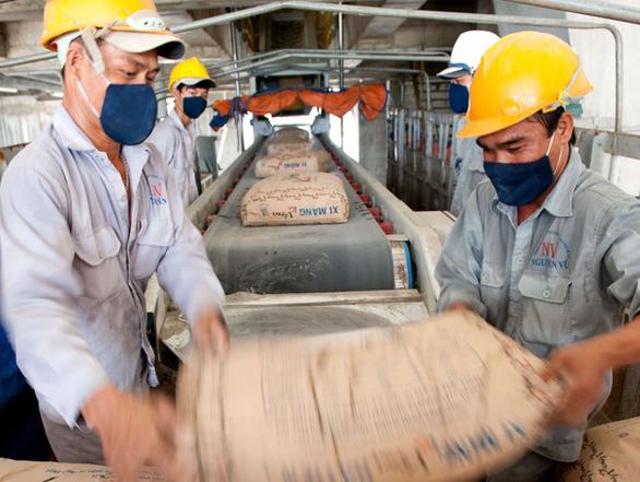Xuất khẩu ximăng vẫn được giá, doanh nghiệp bớt lo bị kiện - Ảnh 1.