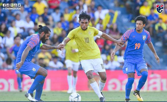 Báo Thái Lan: Nếu gặp Việt Nam ở vòng loại World Cup là 'thuận lợi' - Ảnh 1.
